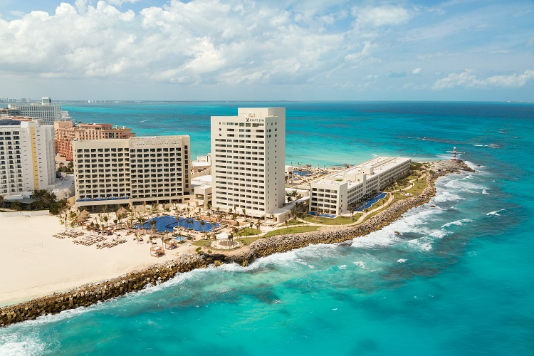 Secrets-The-Vine-Cancun Cancun Luxury Resorts: The Best of the Best