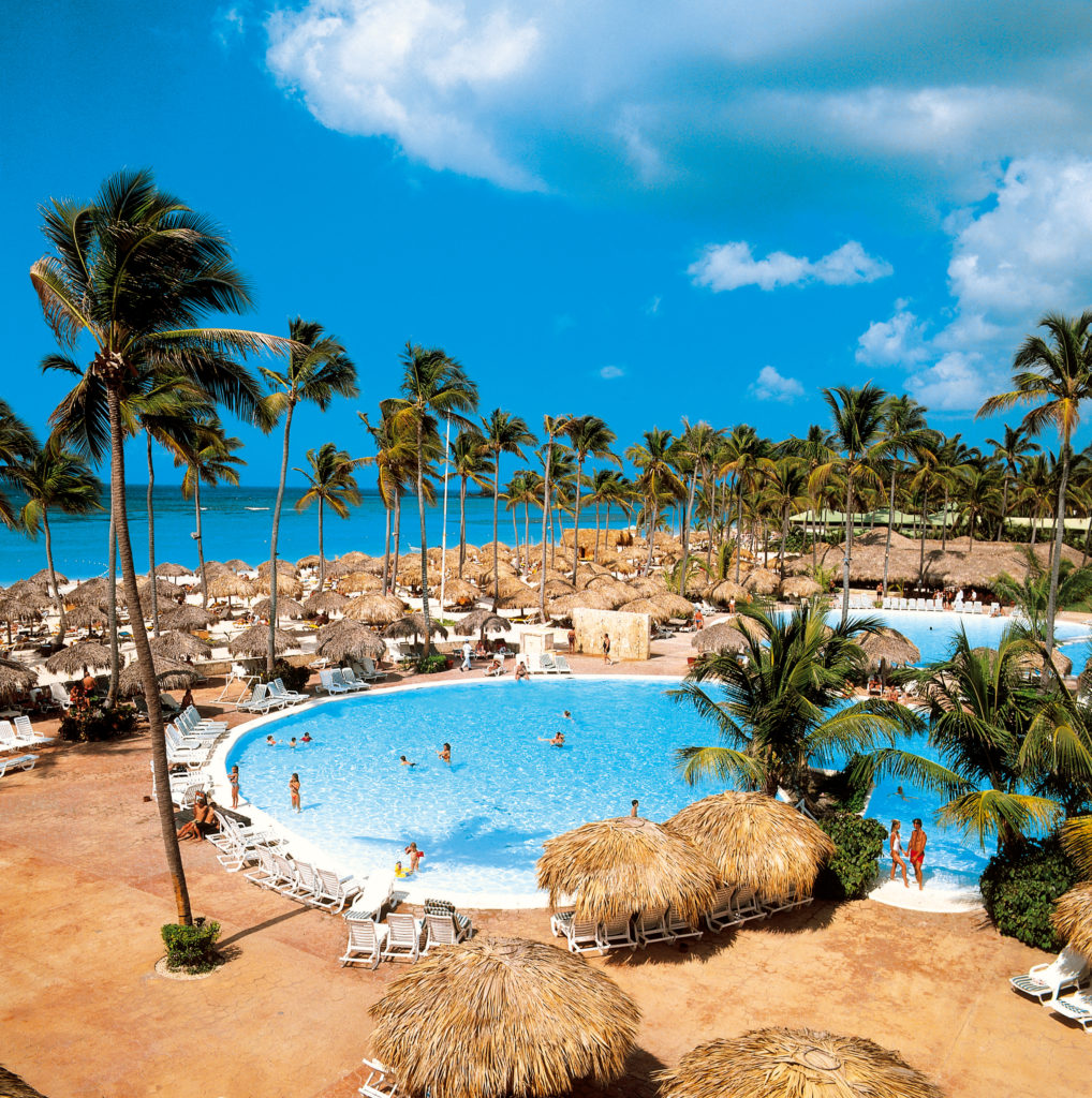 CataloniaBavaroBeach-Punta-Cana-aerial-1024x576 Cheap All-Inclusive Resorts in Punta Cana