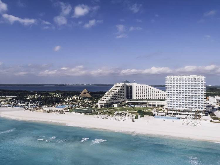 Iberostar-Cancun-Star-Prestige Iberostar Cancun Star Prestige All Inclusive Vacations