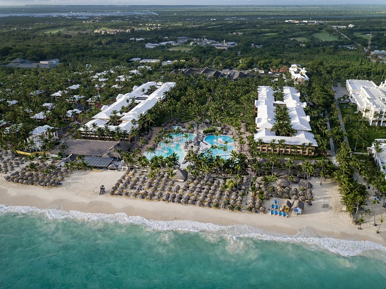 Nickelodeon-Hotels-Resorts-Punta-Cana Best Places to Stay in Punta Cana