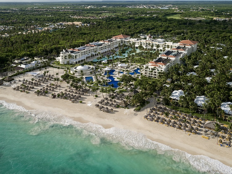 Zoetry-Agua-Punta-Cana-2 The Best Resorts in the Dominican Republic
