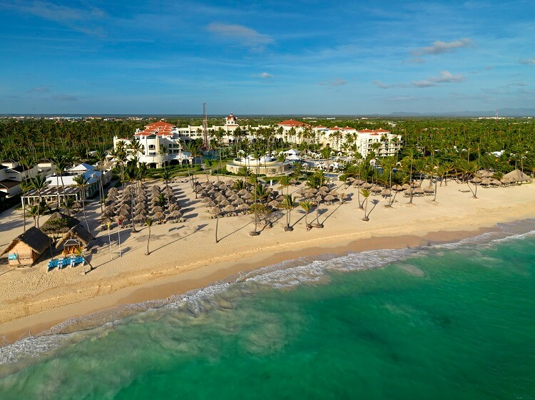 Best all inclusive vacations for solo travelers | Iberostar Grand Hotel Bavaro