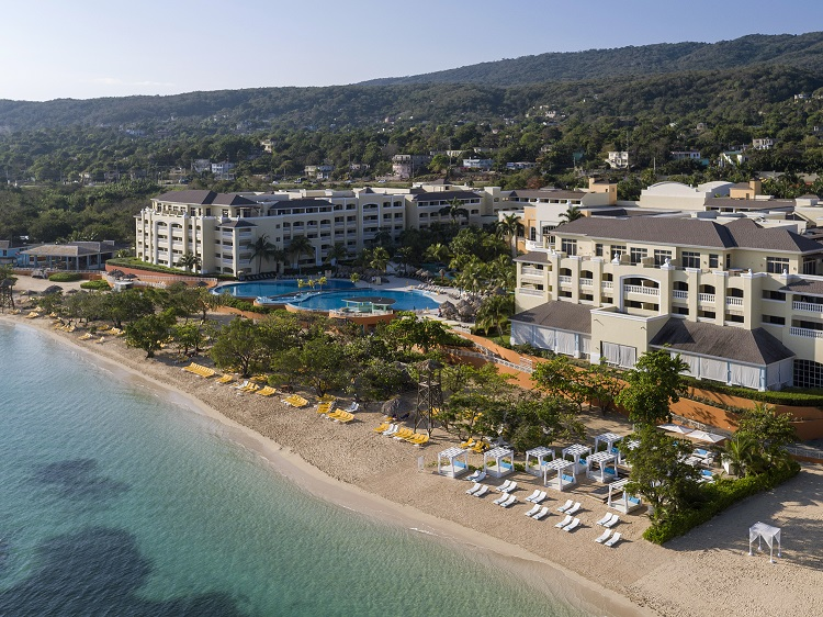 Iberostar Rose Hall Beach all inclusive vacations