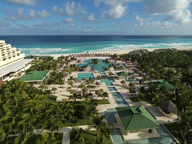 Iberostar Selection Cancun all inclusive vacations