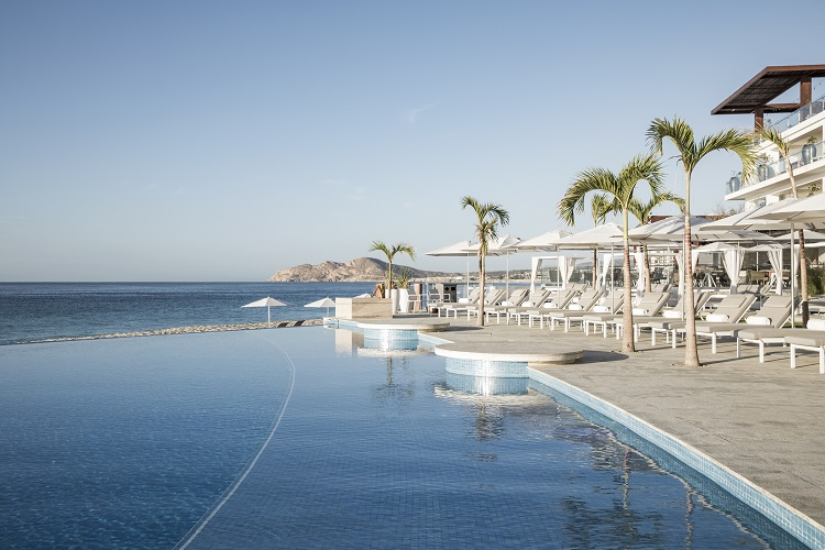 Le Blanc Spa Resort Los Cabos All Inclusive Vacations