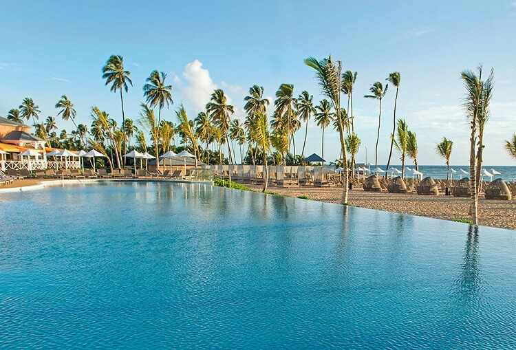 Nickelodeon Hotels & Resorts Punta Cana All Inclusive Vacations