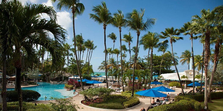 Wyndham-Grand-Rio-Mar-Puerto-Rico-Golf-Beach-Resort The Top Puerto Rico Resorts to Visit in 2019