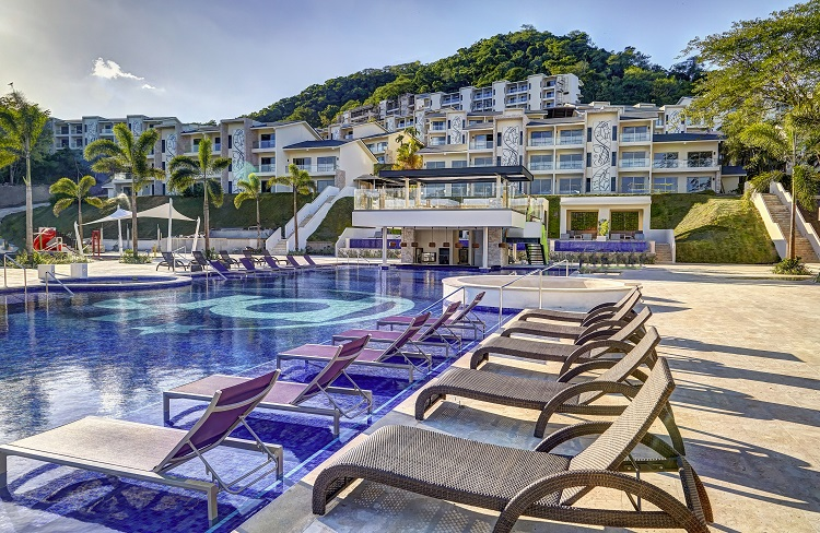 Planet-Hollywood-Costa-Rica Planet Hollywood Beach Resort Costa Rica All Inclusive Vacations