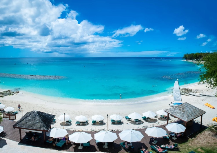 Carlisle-Bay Best All Inclusive Vacations for Singles: Top 7 Resorts