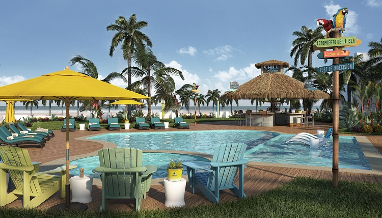 Dreams-Macao-Beach-Punta-Cana Brand New All Inclusive Resorts in 2020