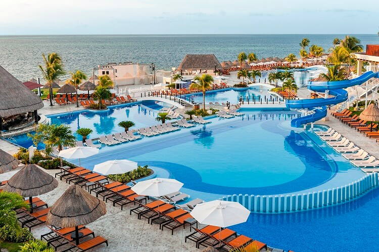 Generations-Riviera-Maya-1 Best All Inclusive Vacations for Kids
