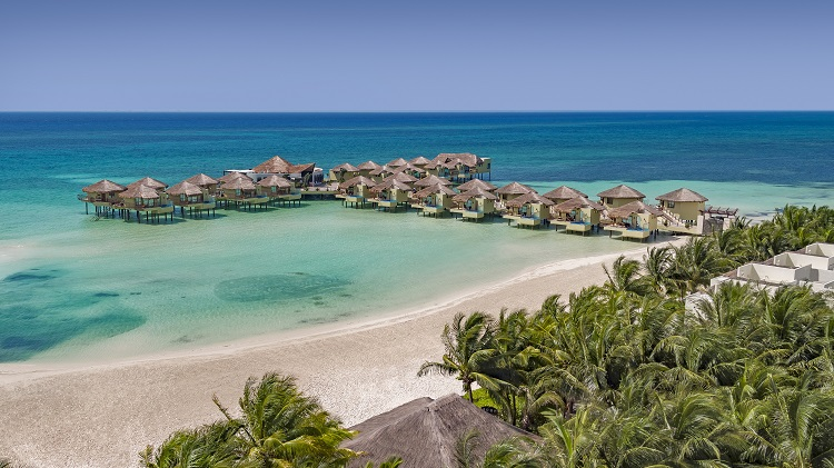 Maroma-Beach El Dorado Maroma All Inclusive Vacations