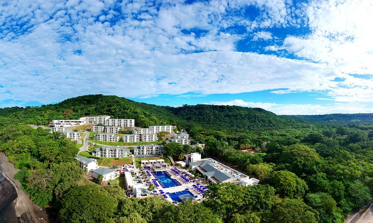 Planet Hollywood Beach Resort Costa Rica All Inclusive Vacations