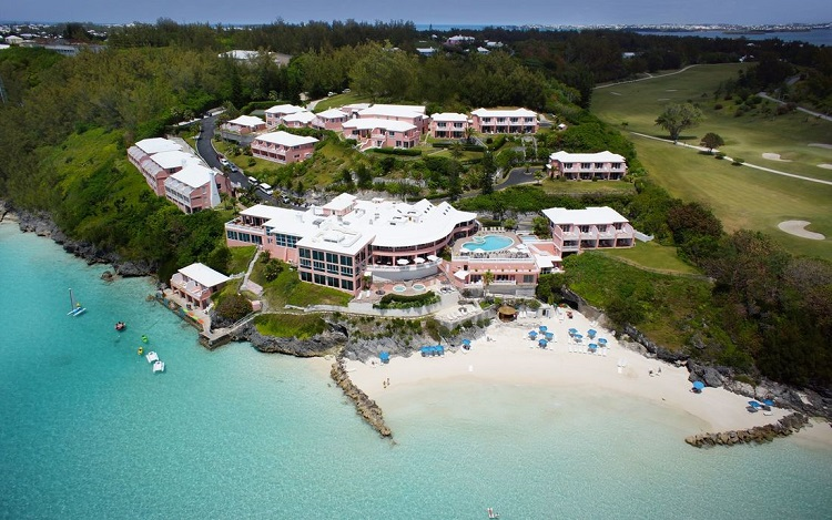 Bermuda Resorts: Top 5 Places to Stay in Bermuda