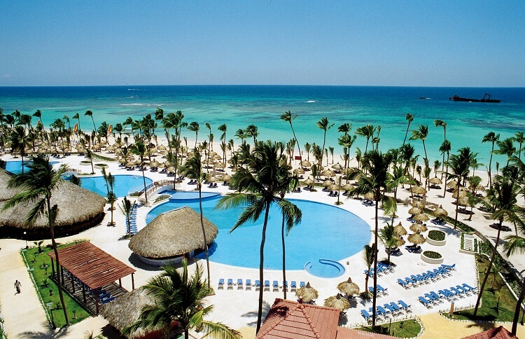 Grand-Bahia-Principe-Bavaro Grand Bahia Principe Bavaro All Inclusive Vacations