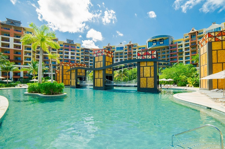 Villa-del-Palmar-Cancun Villa del Palmar Cancun All Inclusive Vacations