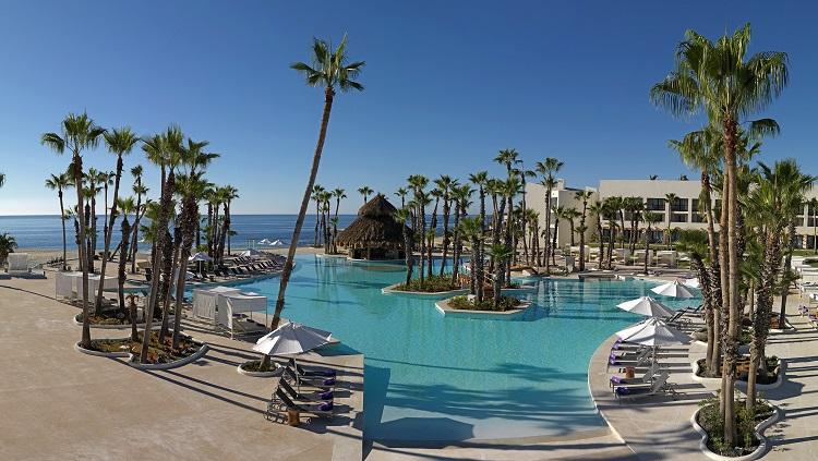 Paradisus-Los-Cabos-2 Paradisus Los Cabos All Inclusive Vacations