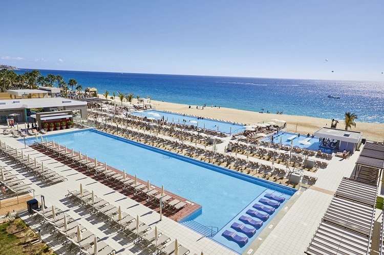Riu Palace Baja California all inclusive vacations