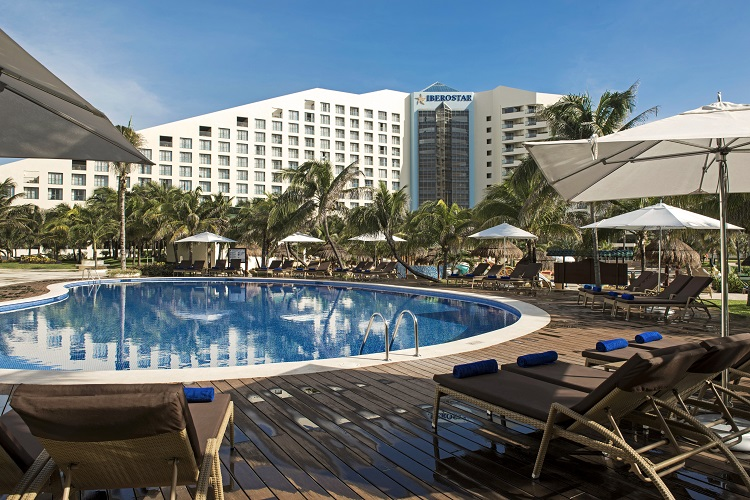 Iberostar-Selection-Cancun Iberostar Selection Cancun All Inclusive Vacations