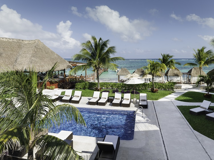 Azul Beach Resort Riviera Maya all inclusive vacations