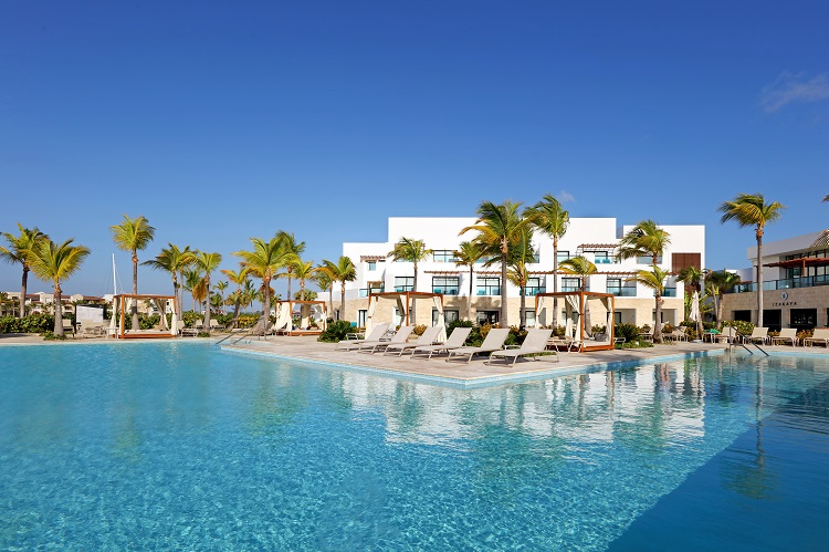 TRS-Cap-Cana TRS Cap Cana Hotel All Inclusive Vacations