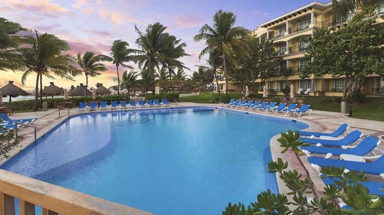 Hotel-Marina-El-Cid Hotel Marina El Cid All Inclusive Vacations