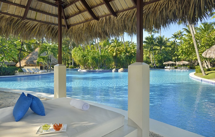 Paradisus Punta Cana all inclusive vacations