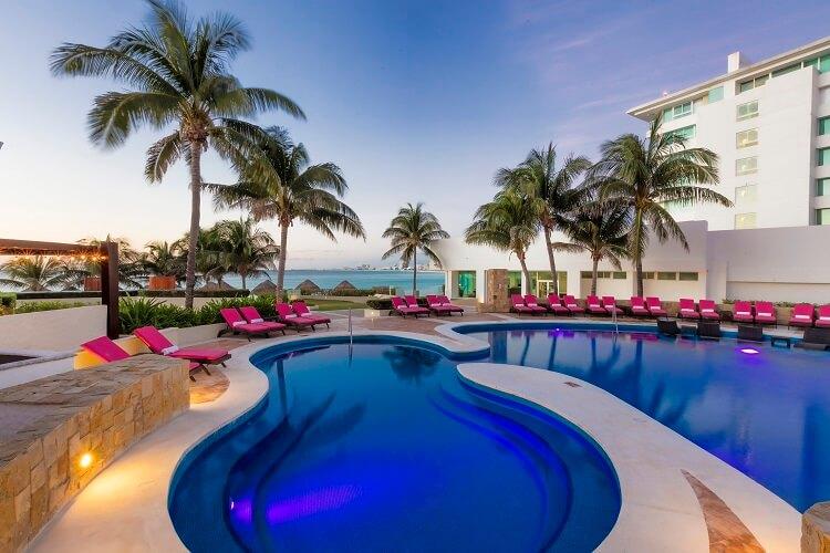 Reflect-Krystal-Grand-Cancun Reflect Krystal Grand Cancun All Inclusive Vacations