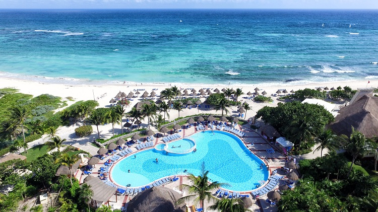 Grand Bahia Principe Tulum all inclusive vacations