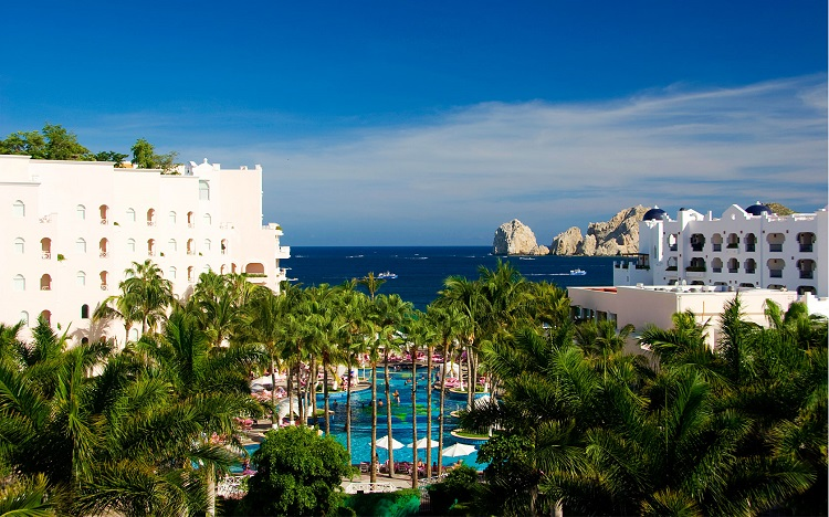 Best places to stay in Cabo San Lucas | Pueblo Bonito Rose Resort & Spa