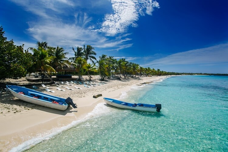 Riviera-Maya Bucket List Beach Destinations – Top Places to Visit in 2018