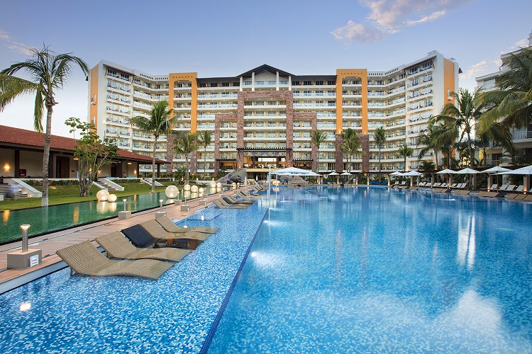 Reflect Krystal Grand Nuevo Vallarta All Inclusive Vacations