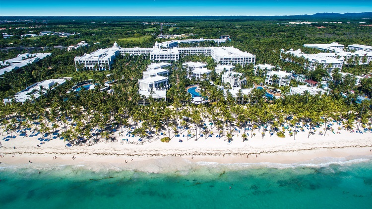 Riu Palace Bavaro all inclusive vacations