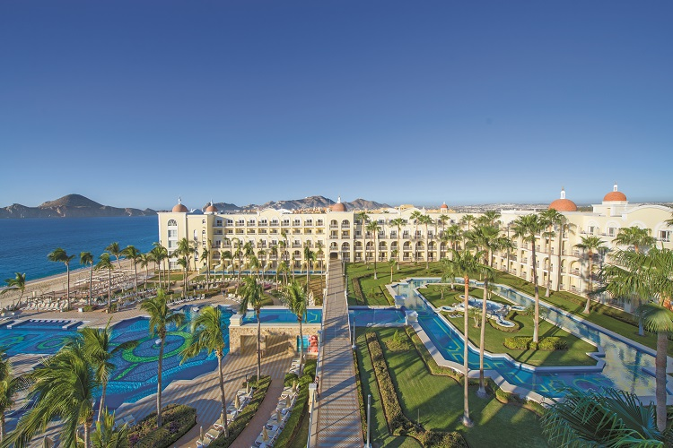Riu Palace Cabo San Lucas All Inclusive Vacations