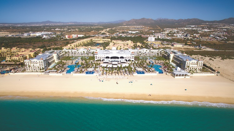 Riu-Palace-Cabo-San-Lucas Best Places to Stay in Cabo San Lucas