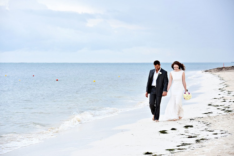 Destination wedding vow renewal resorts planning tips for Top 5 wedding destinations