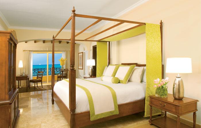 secrc_aerial All Inclusive Vacations at Secrets Capri Riviera Cancun