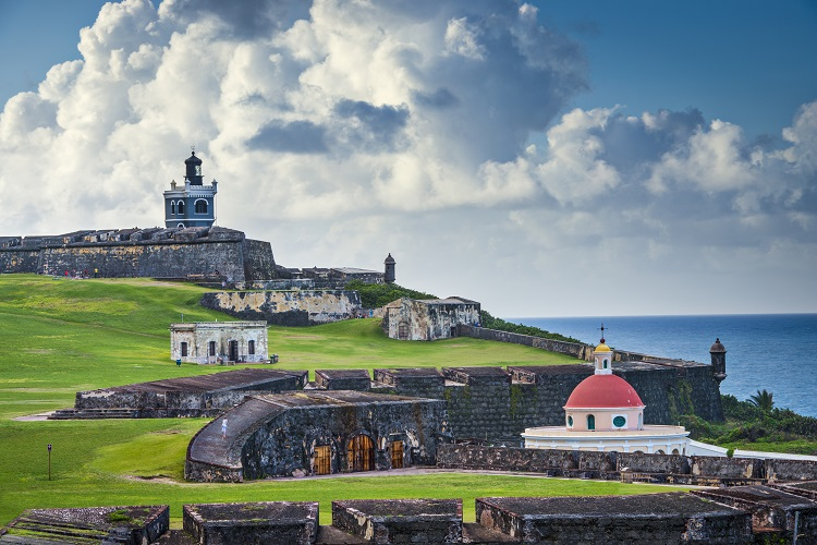 San-Juan Best Things to Do in Puerto Rico on Vacation