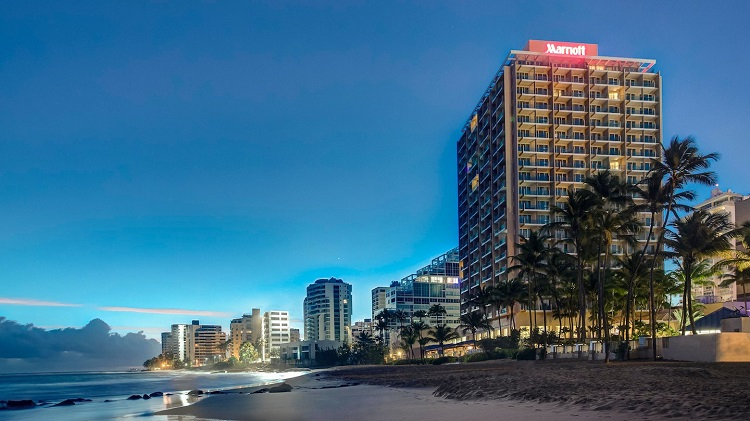 San-Juan-Marriott-Resort-Stellaris-Casino The Best Resorts in Puerto Rico
