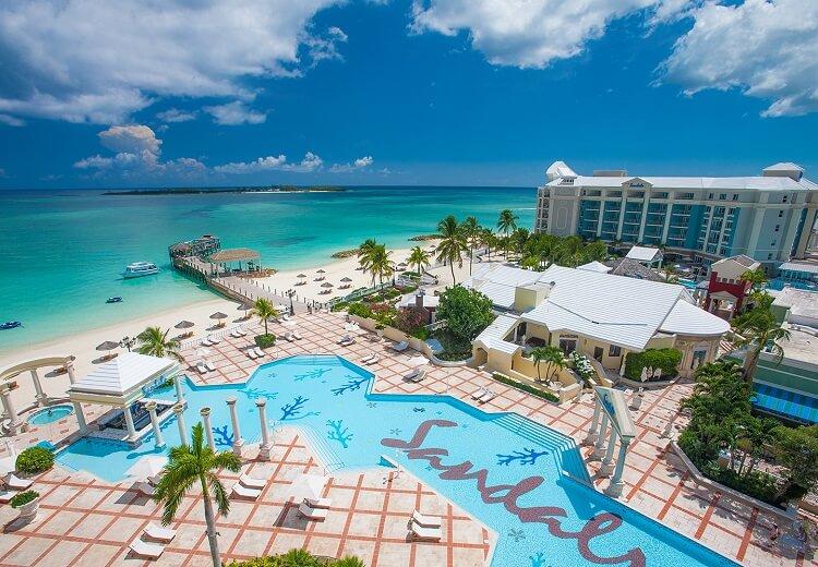 Allegro-Cozumel Best All Inclusive Scuba Diving Resorts