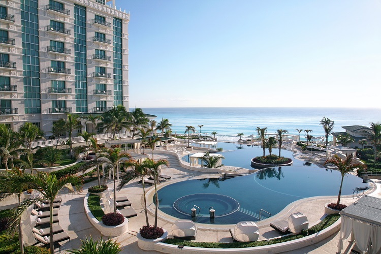 Sandos-Cancun-Lifestyle-Resort Sandos Hotels & Resorts All Inclusive Vacations