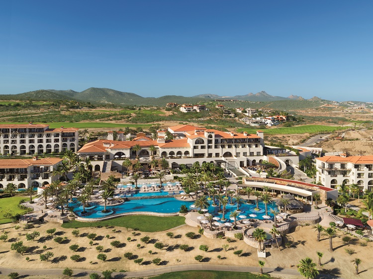 The Best Resorts in Cabo San Lucas - All Inclusive Outlet Blog