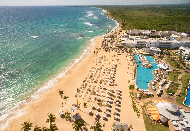 Sensatori Punta Cana all inclusive vacations