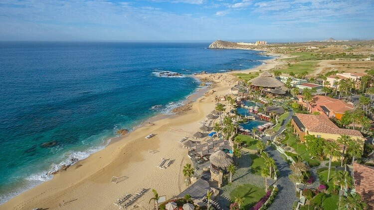Best all inclusive golf resorts | Sheraton Hacienda del Mar Golf & Spa Resort
