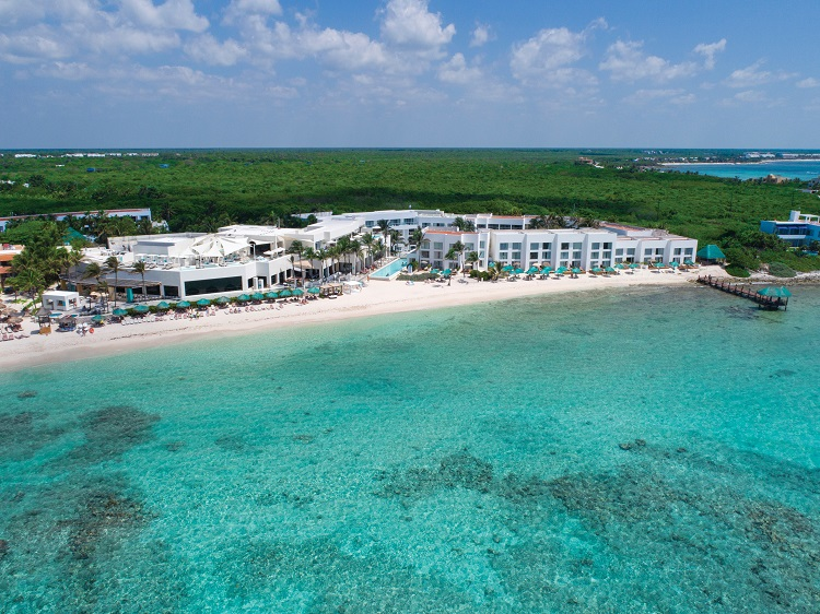 Sunscape Akumal Beach Resort & Spa all inclusive vacations