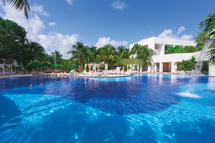 Sunscape-Akumal Sunscape Akumal Beach Resort & Spa All Inclusive Vacations