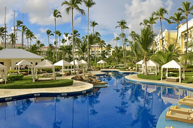 Iberostar-Grand-Bavaro Iberostar Grand Bavaro All Inclusive Vacations