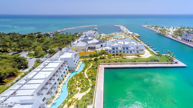 TRS Cap Cana Hotel All Inclusive Vacations