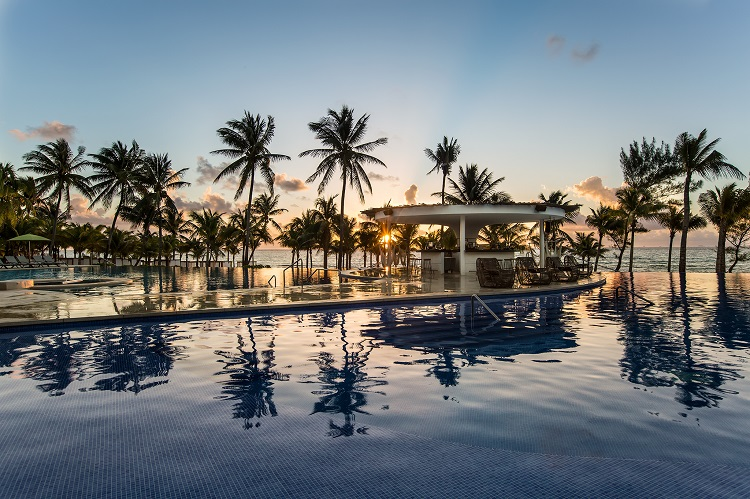 Iberostar-Grand-Hotel-Paraiso The Best Vacations for Every Budget and Every Style