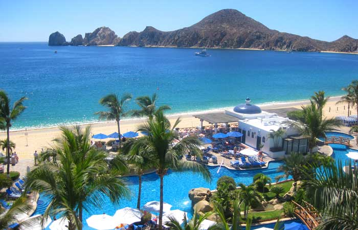 cheap all inclusive resorts in Cabo San Lucas